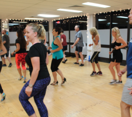 Dancing Classes Gold Coast - Gallery 2