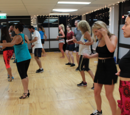 Dancing Classes Gold Coast - Gallery 3