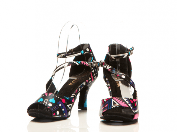 Paixao dance shoes 3