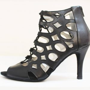 Siren High Heels dance boots 1